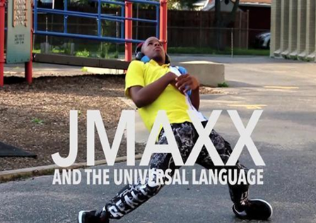 Jmaxx and the Universal Language  (2017)