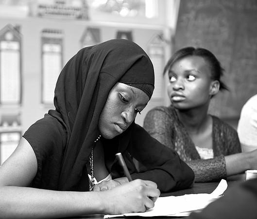 Refugee Empowerment Program -
