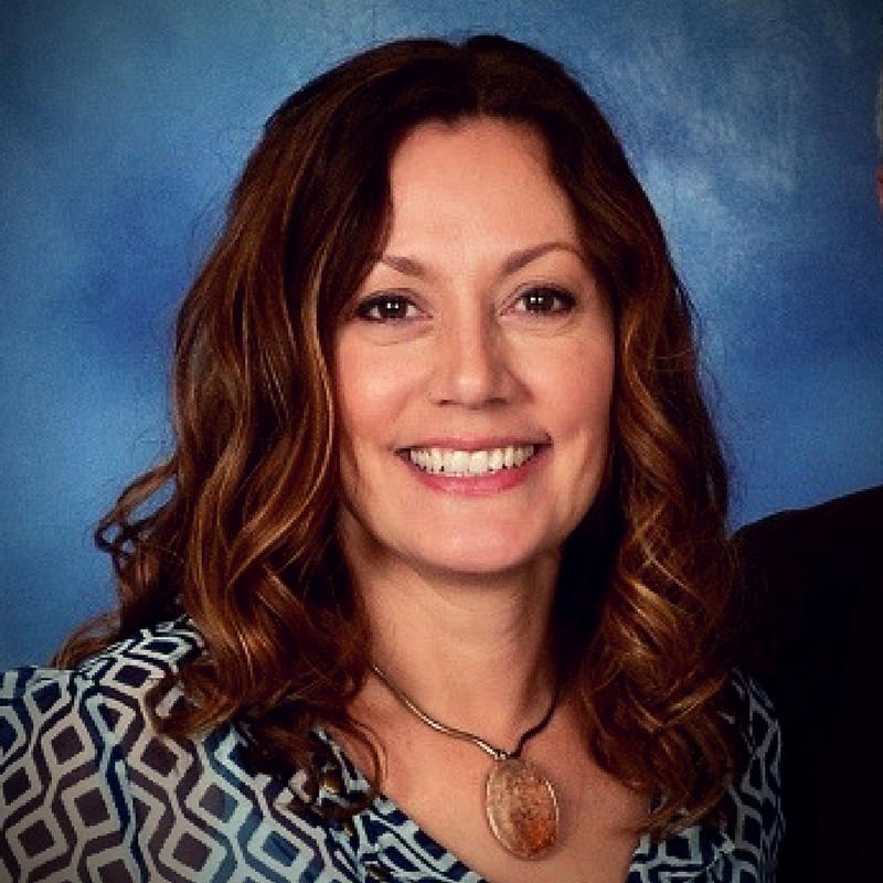 Julie Neal - Class of 2020