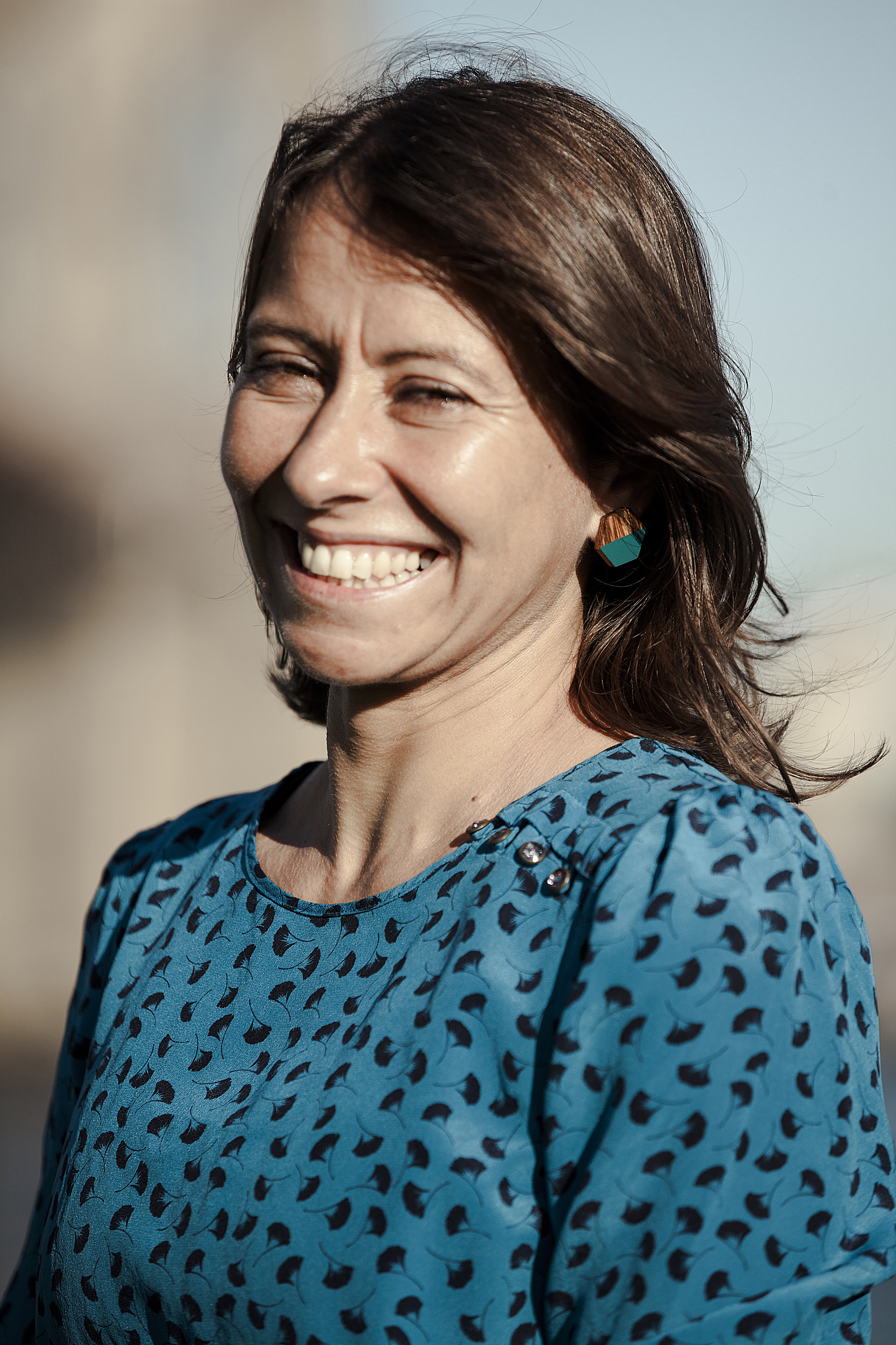 Dominique Mas - Lead With A Twist Founder
