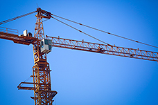 Vertical Construction and Infrastructure