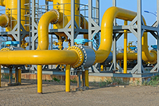 Oil Gas and Chemical Pipelines