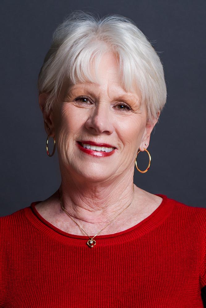 Susan Rueb - President/Cofounder, B.R.A.I.N.Cypress, CA