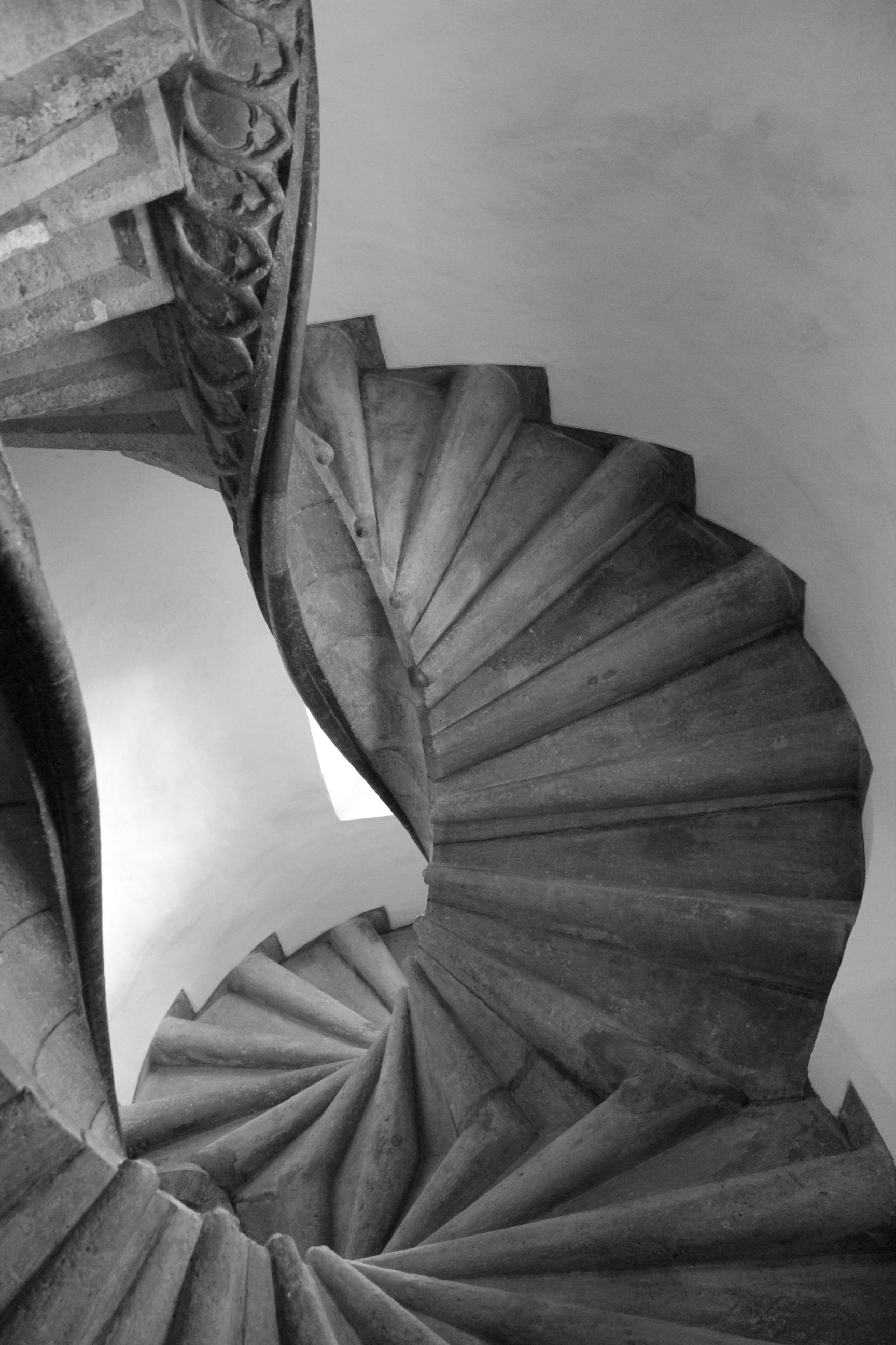 Staircases of Reconciliation