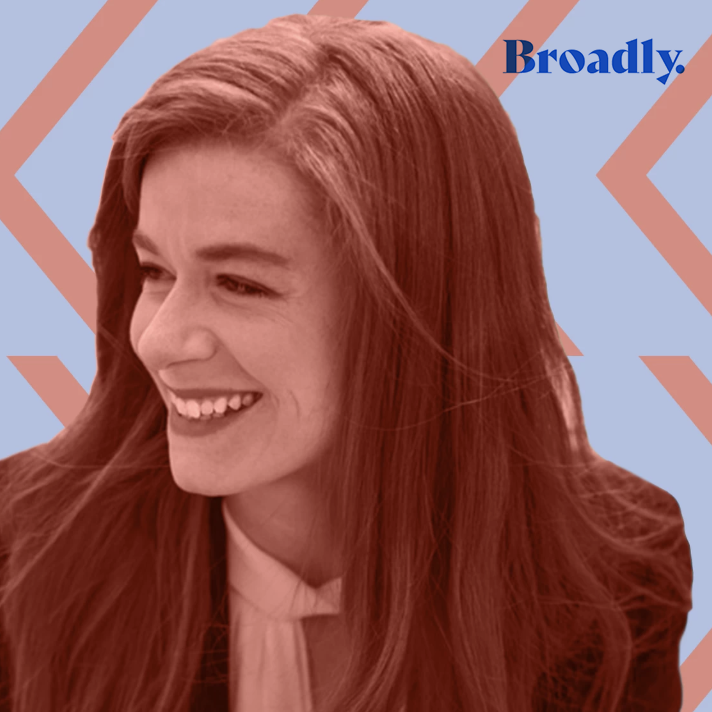 """VICE/BROADLY: THE CANDIDATE WHO DECIDED TO RUN AFTER TRUMP BRAGGED ABOUT SEXUAL ASSAULT   Mallory McMorrow says she remembers thinking: """"How do you tell your daughters that this is not only acceptable behavior but that it's laudable?""""   Read More  >"""