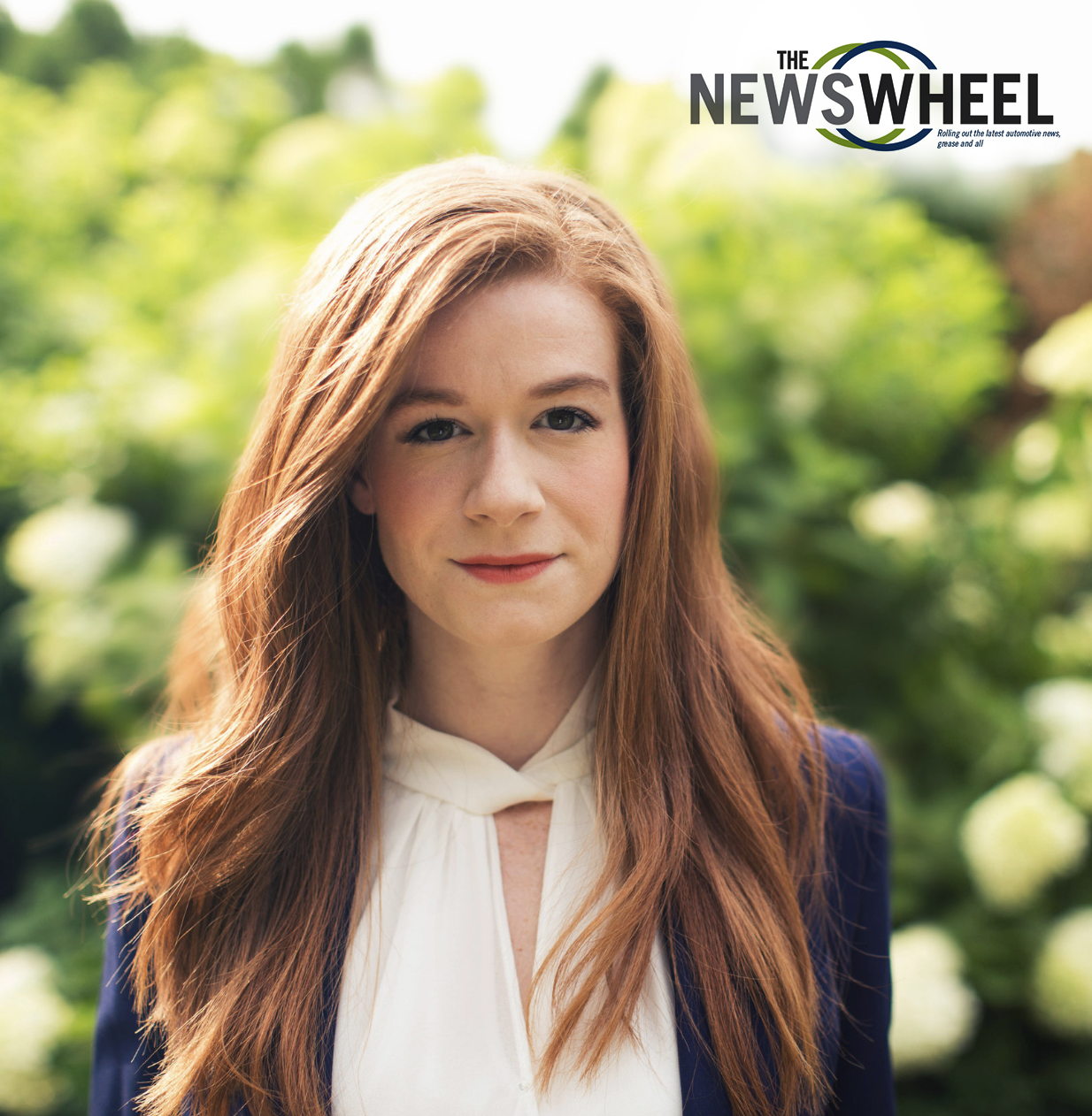 READ A Q&A WITH MALLORY MCMORROW ON SEXISM AND FEMALE REPRESENTATION IN AUTOMOTIVE   Mallory sat down to talk with The News Wheel about her expeiences working at Mazda and in the automotive industry.   Read More  >