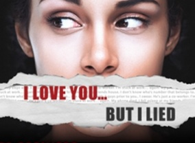 I Love You...But I Lied - TV Series