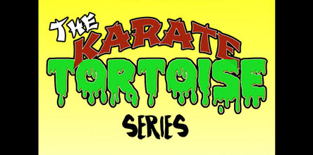 Karate Tortoise - TV Series