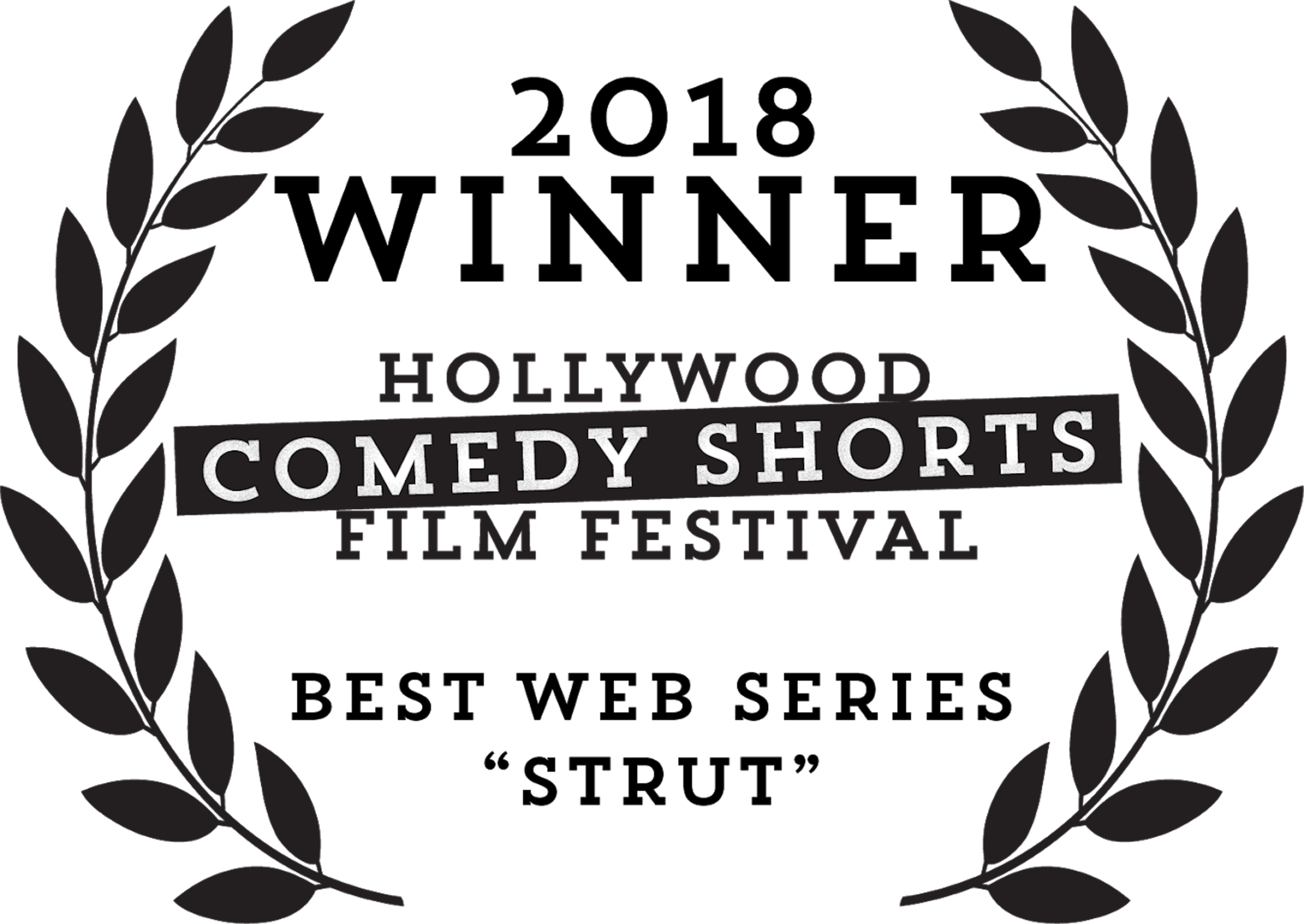 Strut - Hollywood Comedy Shorts Best Web Series - 3000 x 2125.png