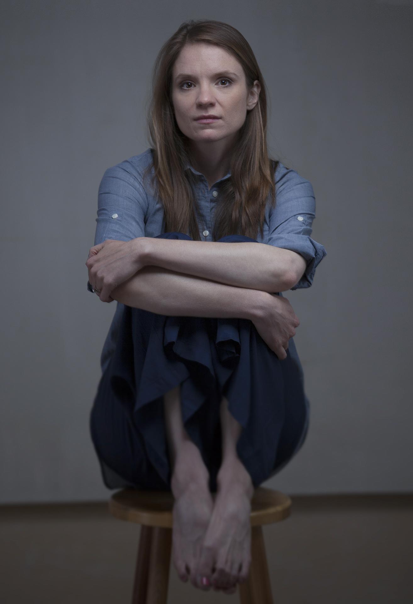 Author Meghan Flaherty