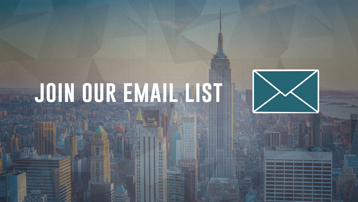 - Receive important news and updates from POFC.