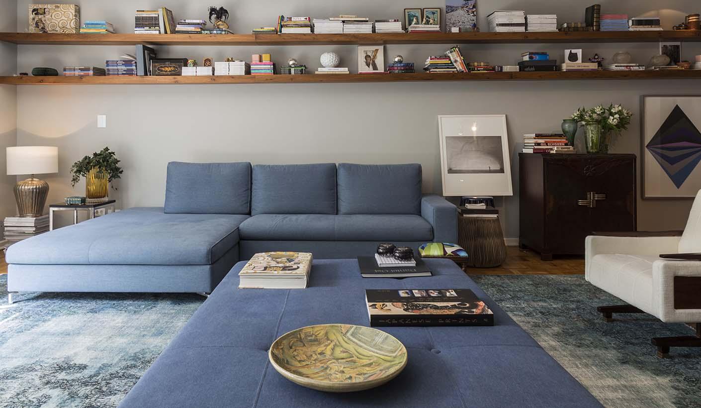 apartamento HIGIENÓPOLIS -