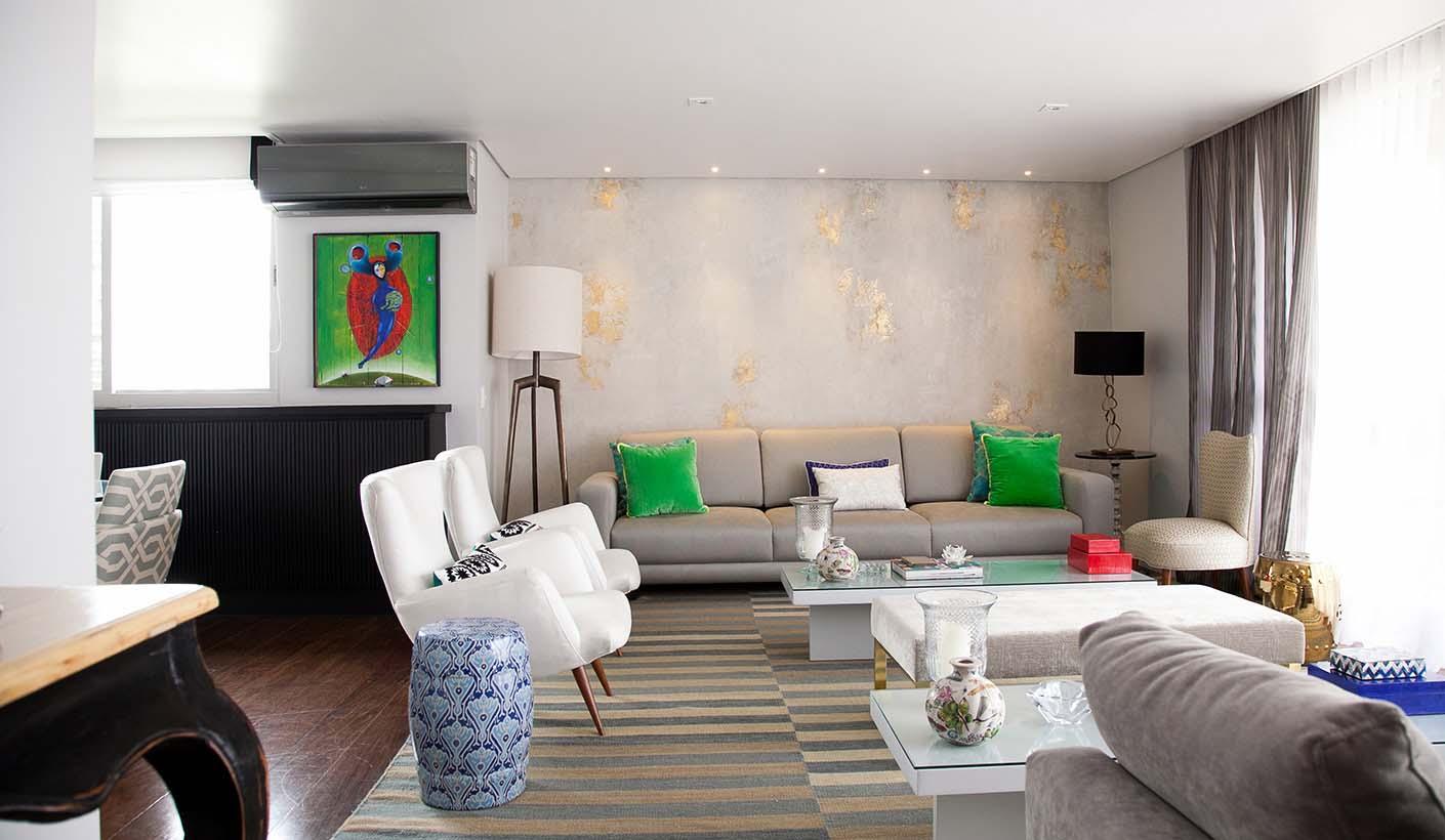 apartamento ITAIM 2 -