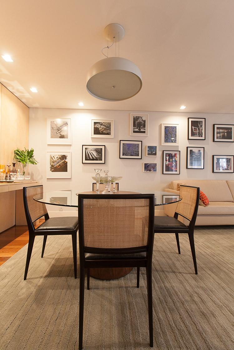 Apartamento Pinheiros  |  Jantar