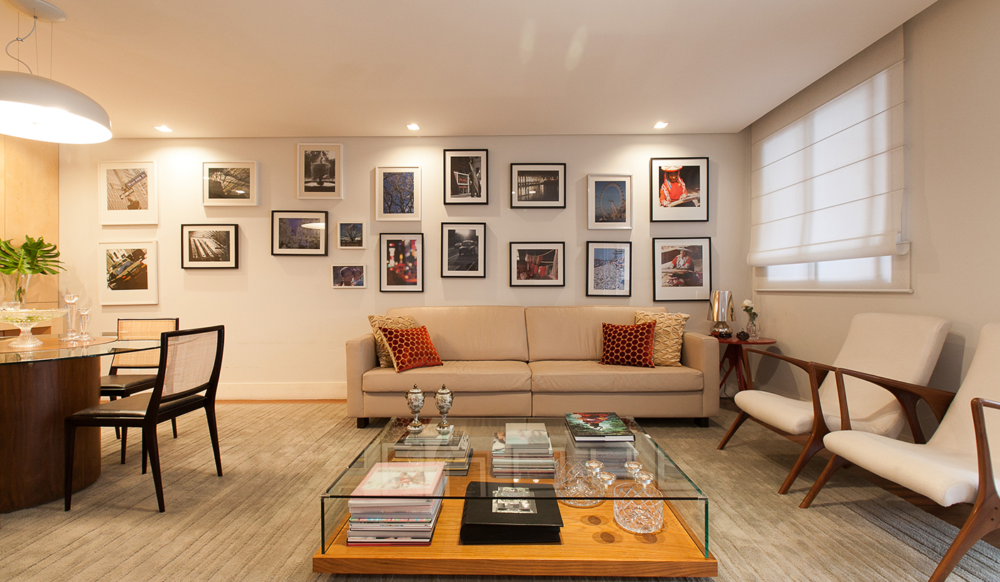 apartamento PINHEIROS -