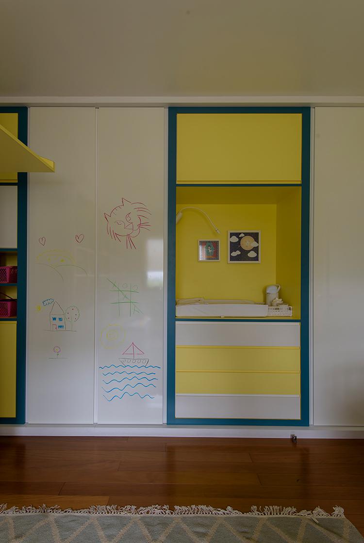 Apartamento Higienópolis | Jantar