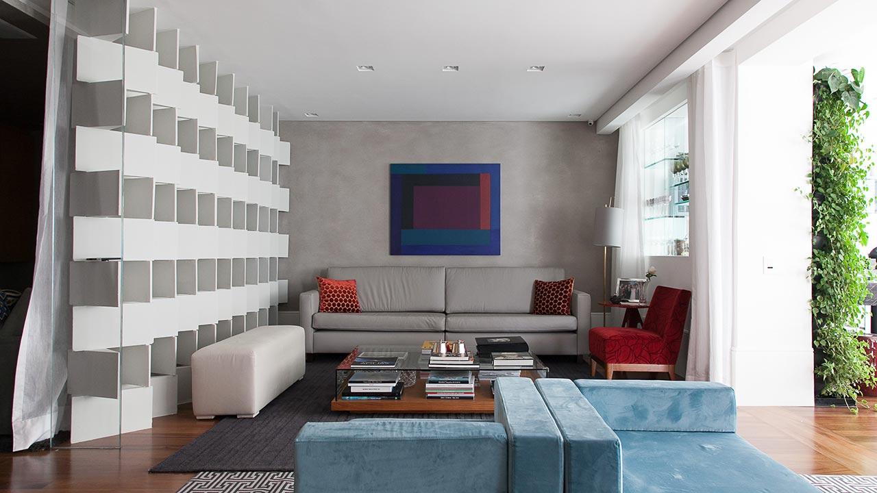 apartamento PINHEIROS II -