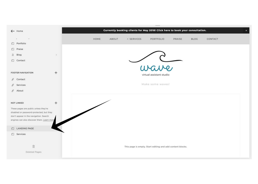 tips on how to set up an online webinar