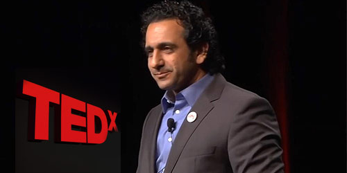 - Dr. Habib Sedeghi (Tedx Speaker, Bestselling Author) Creating a new reality around how and why illness comes to us allows us to expands the idea of what healing is. Lisa has shown the world that you may not be able to control the stream, but you can control the direction of your rudder and create a new perception of it. She teaches that to change your personal world and the world at large, you must change your perception of it first. Then you will find healing happening in ways you least expected and begin to live on another level.