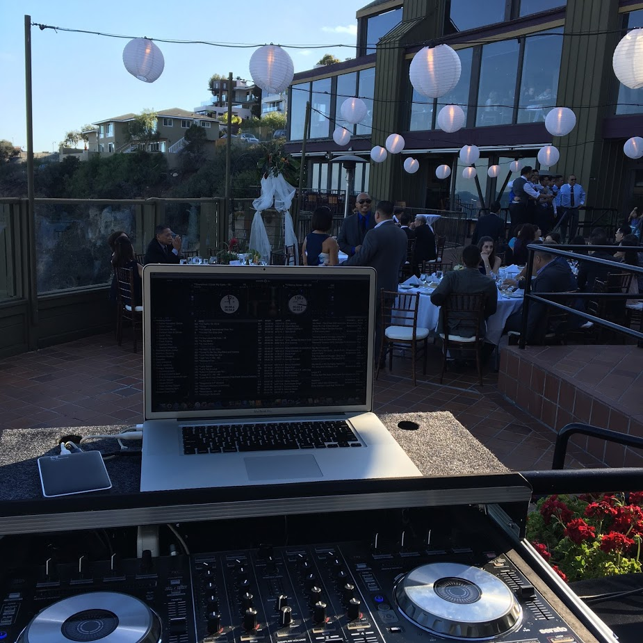 Cannon's Grill Wedding in Dana Point, Ca