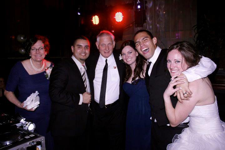 Roy & Brianne's Wedding