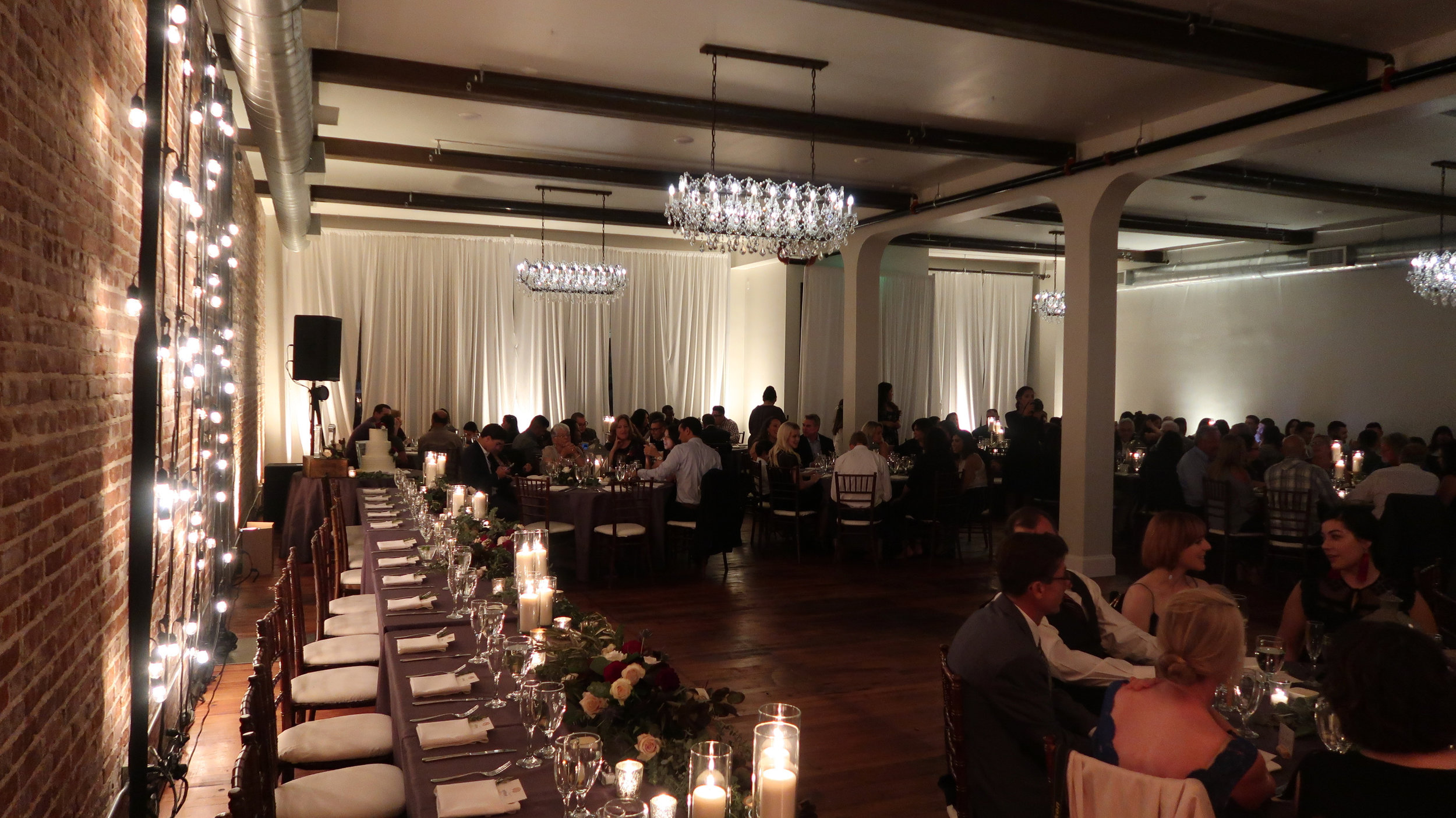 Wedding at Franciscan Gardens in San Juan Capistrano