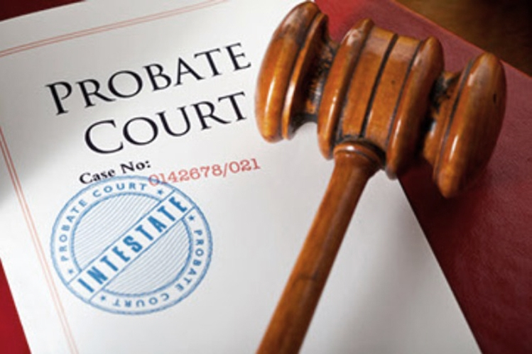 Probate   -hourly rate $200