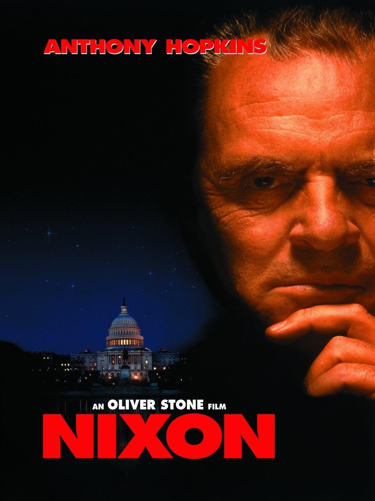 NIXON - Role | Arthur NixonDirector | Oliver Stone