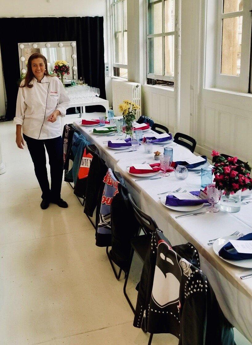 Ione Cavalli Catering and Macarons - New York, CT, NJ, Hamptons19.JPG