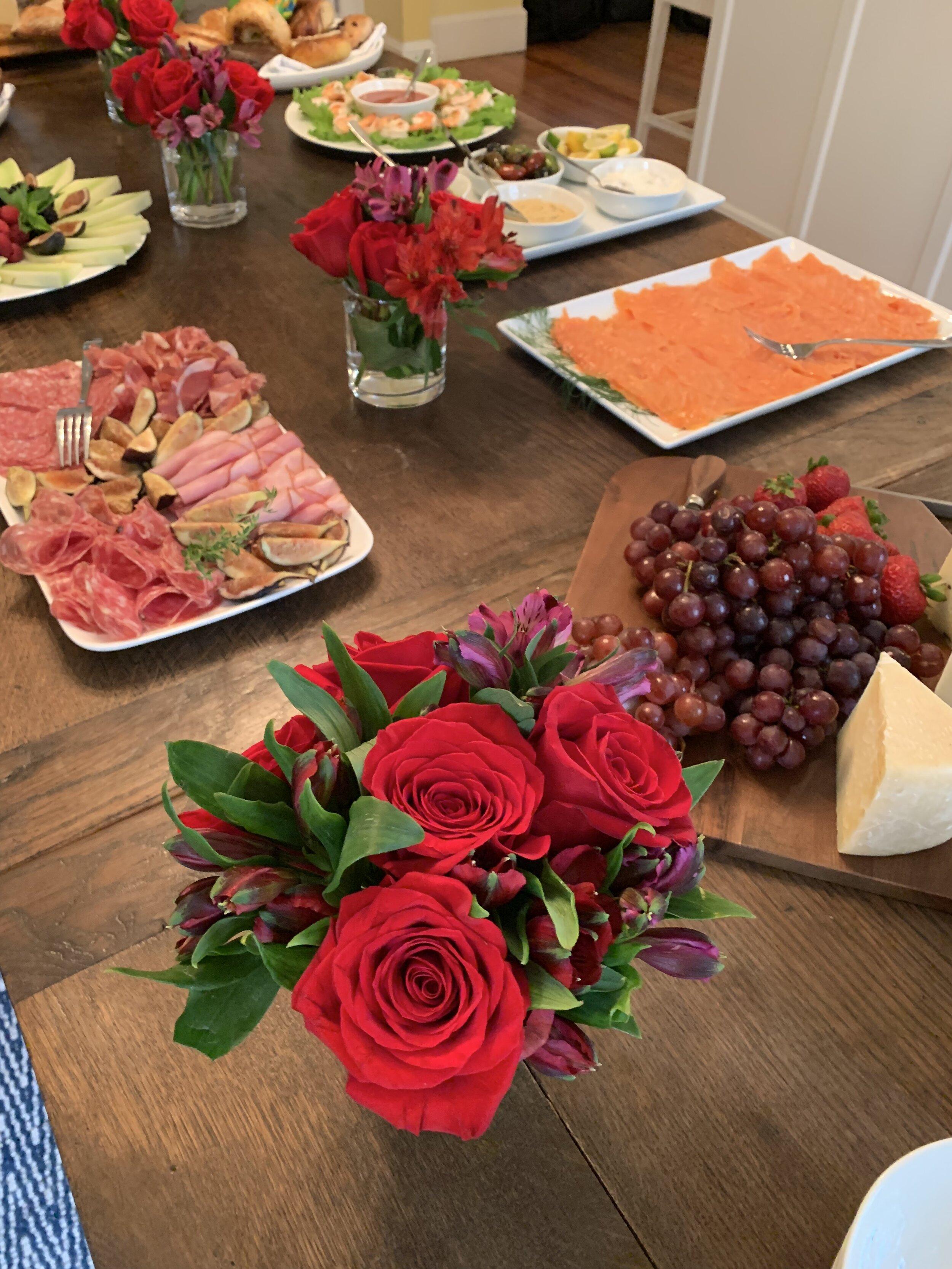 Ione Cavalli Catering and Macarons - New York, CT, NJ, Hamptons37.jpg