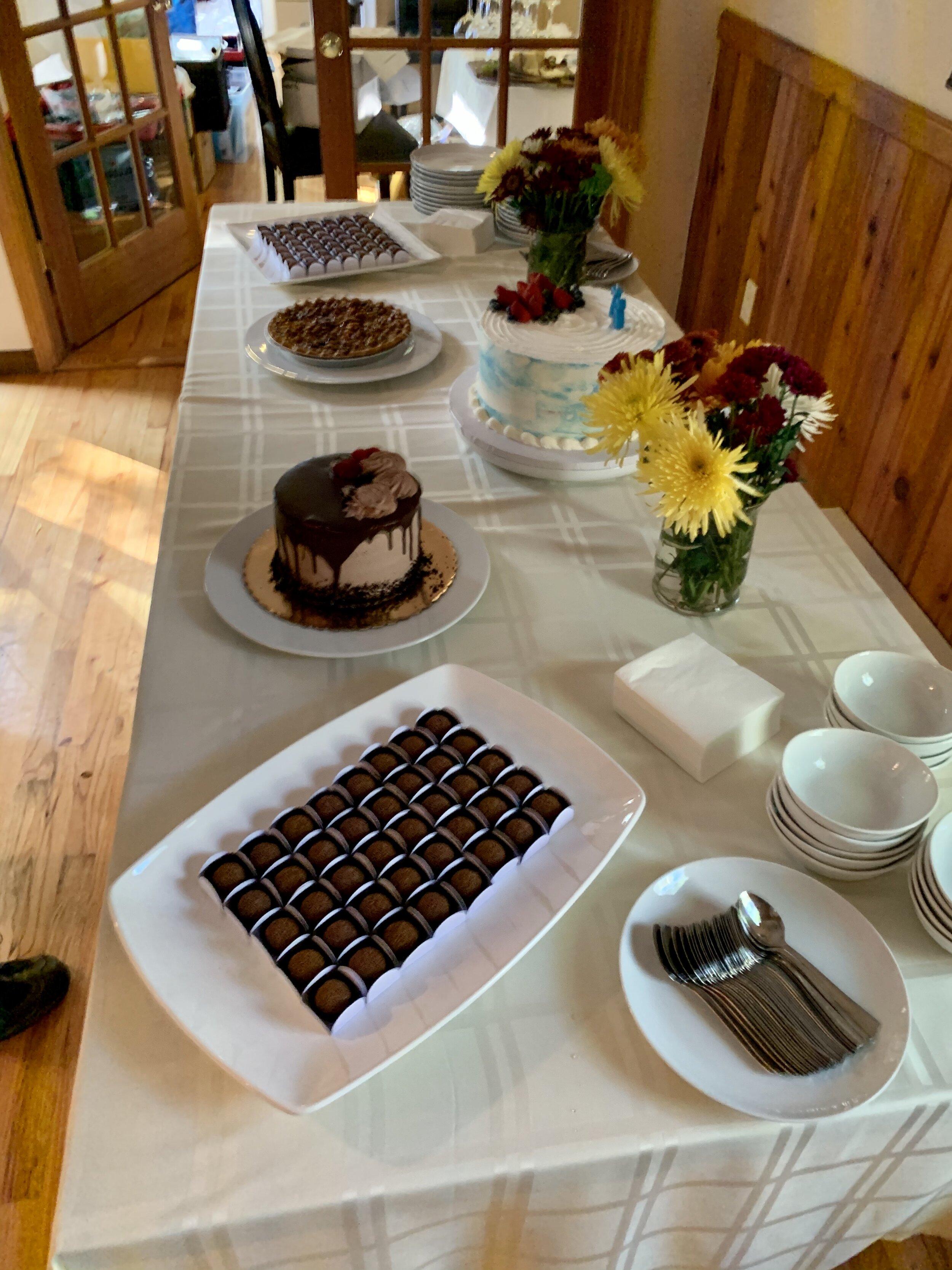 Ione Cavalli Catering and Macarons - New York, CT, NJ, Hamptons45.jpg
