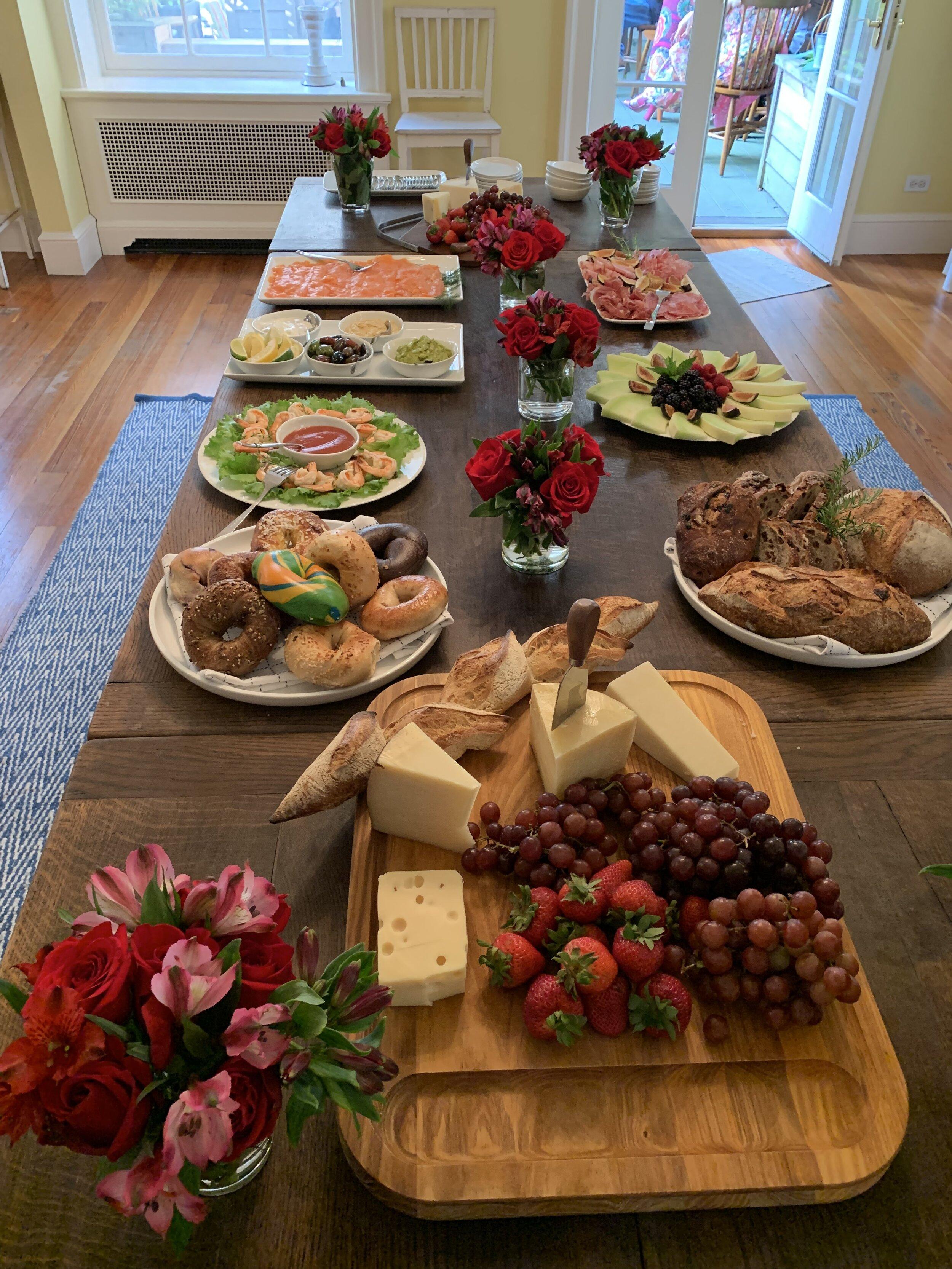 Ione Cavalli Catering and Macarons - New York, CT, NJ, Hamptons36.jpg