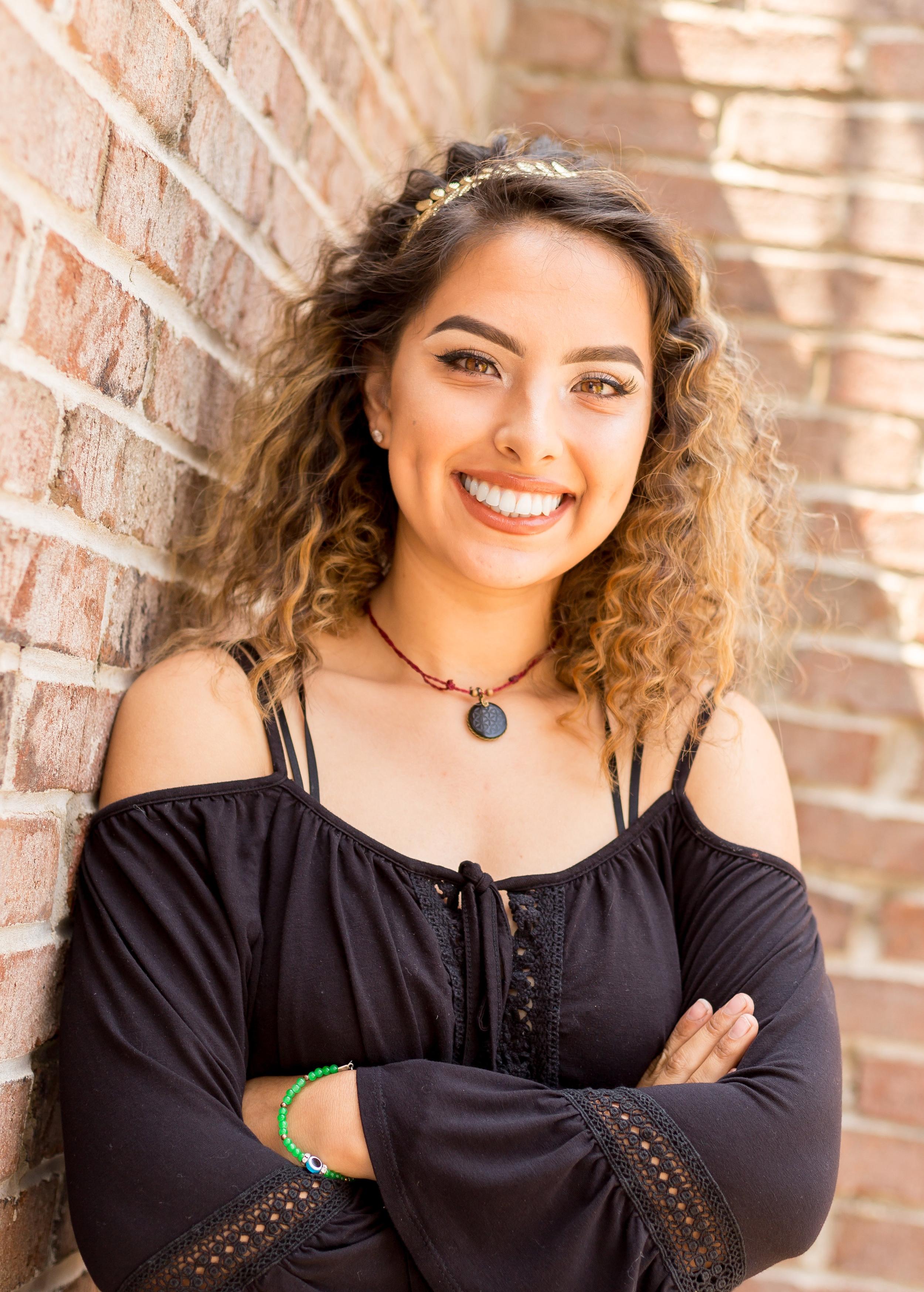 Aurora Garcia - Assistant