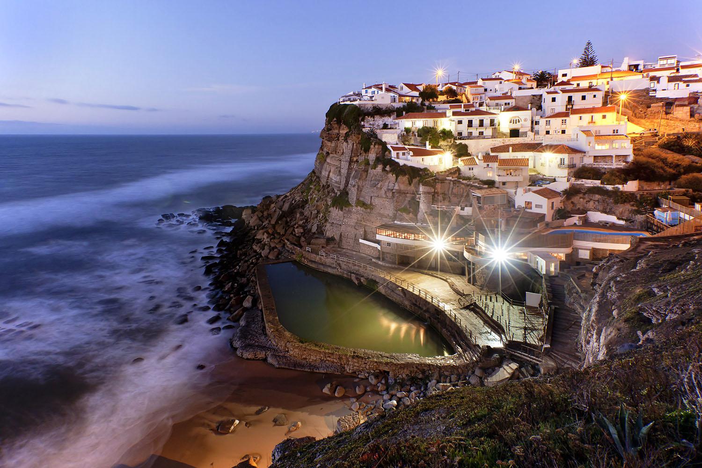 Lisboa & Vale do Tejo