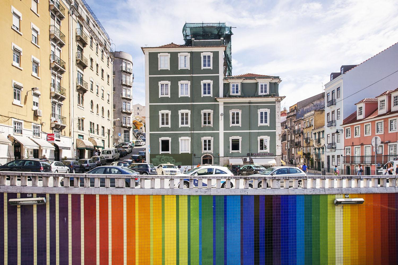 Lisbon Part 3
