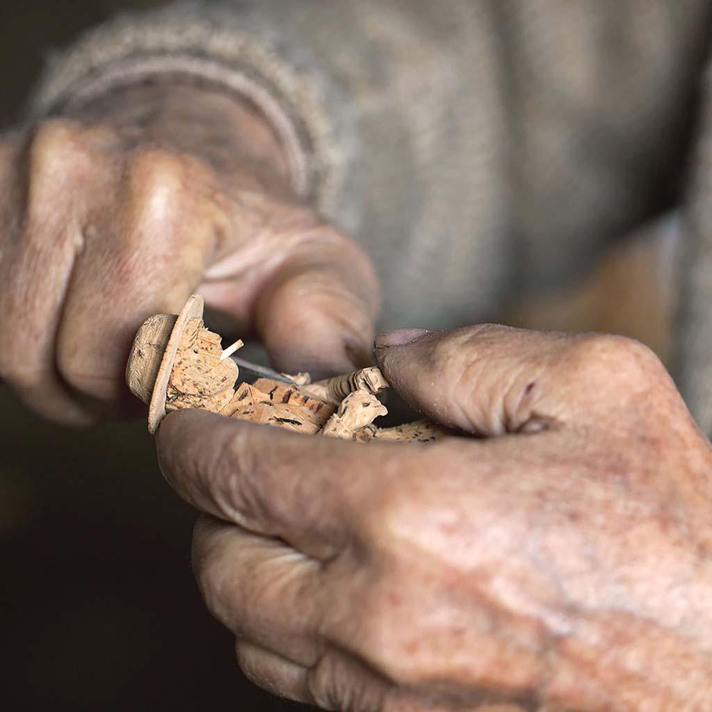 Cork Worker