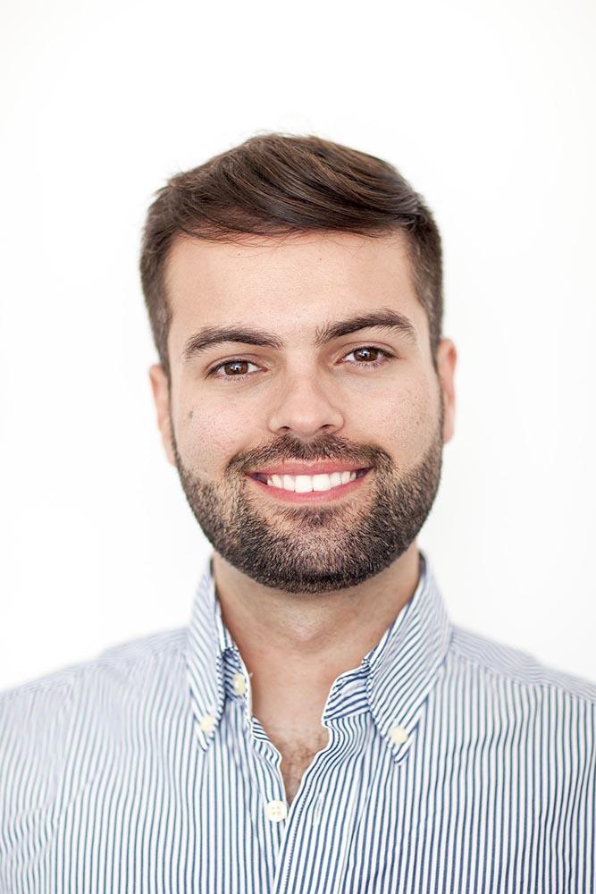 Andre Vicente Goncalves
