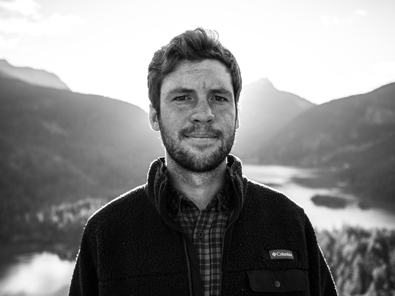 KADE KRICHKO   Writer // Producer