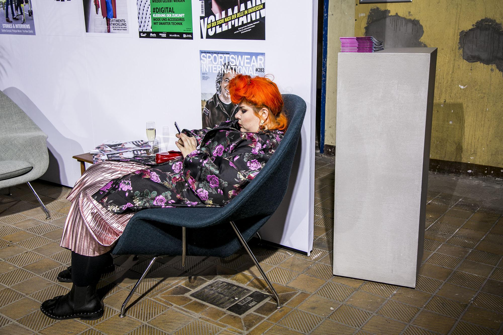 Fashion Week | Berlin, Germany