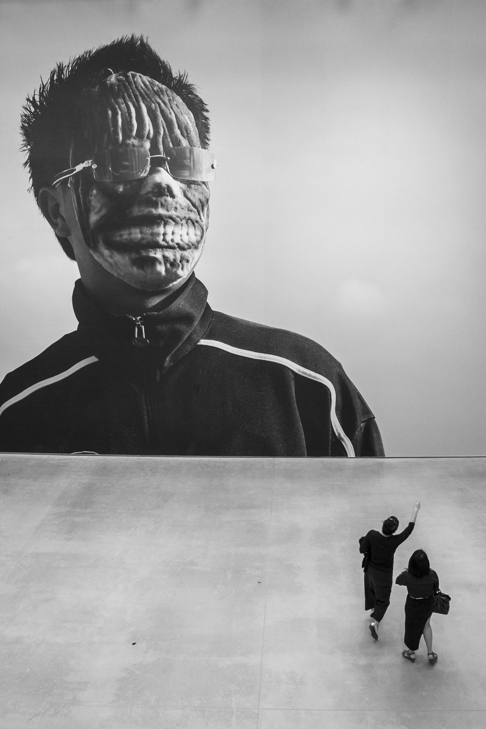 MAIIAM Museum for Contemporary Arts | Chiang Mai, Thailand