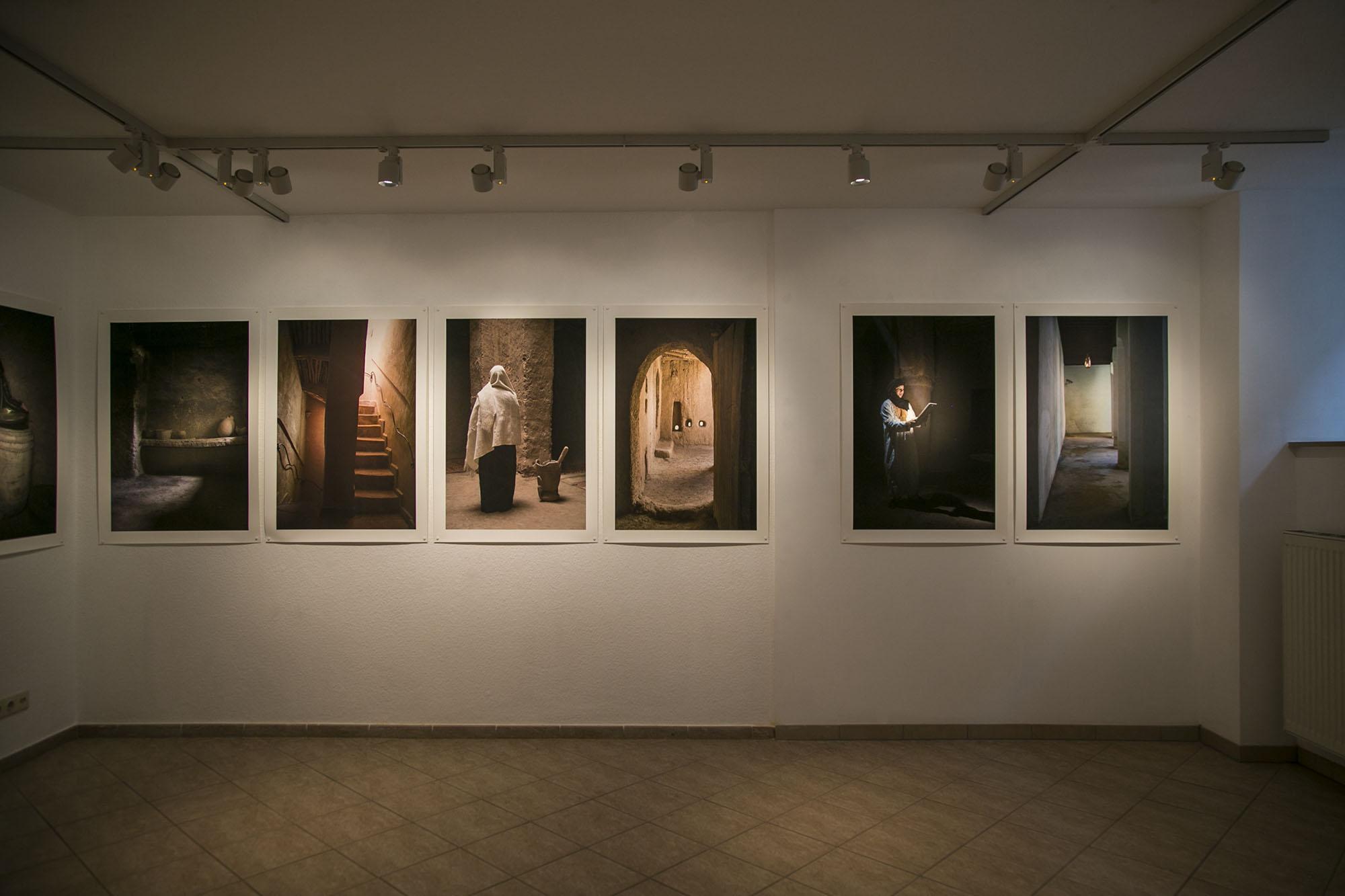 Jarvis Dooney Gallery | Berlin, Germany