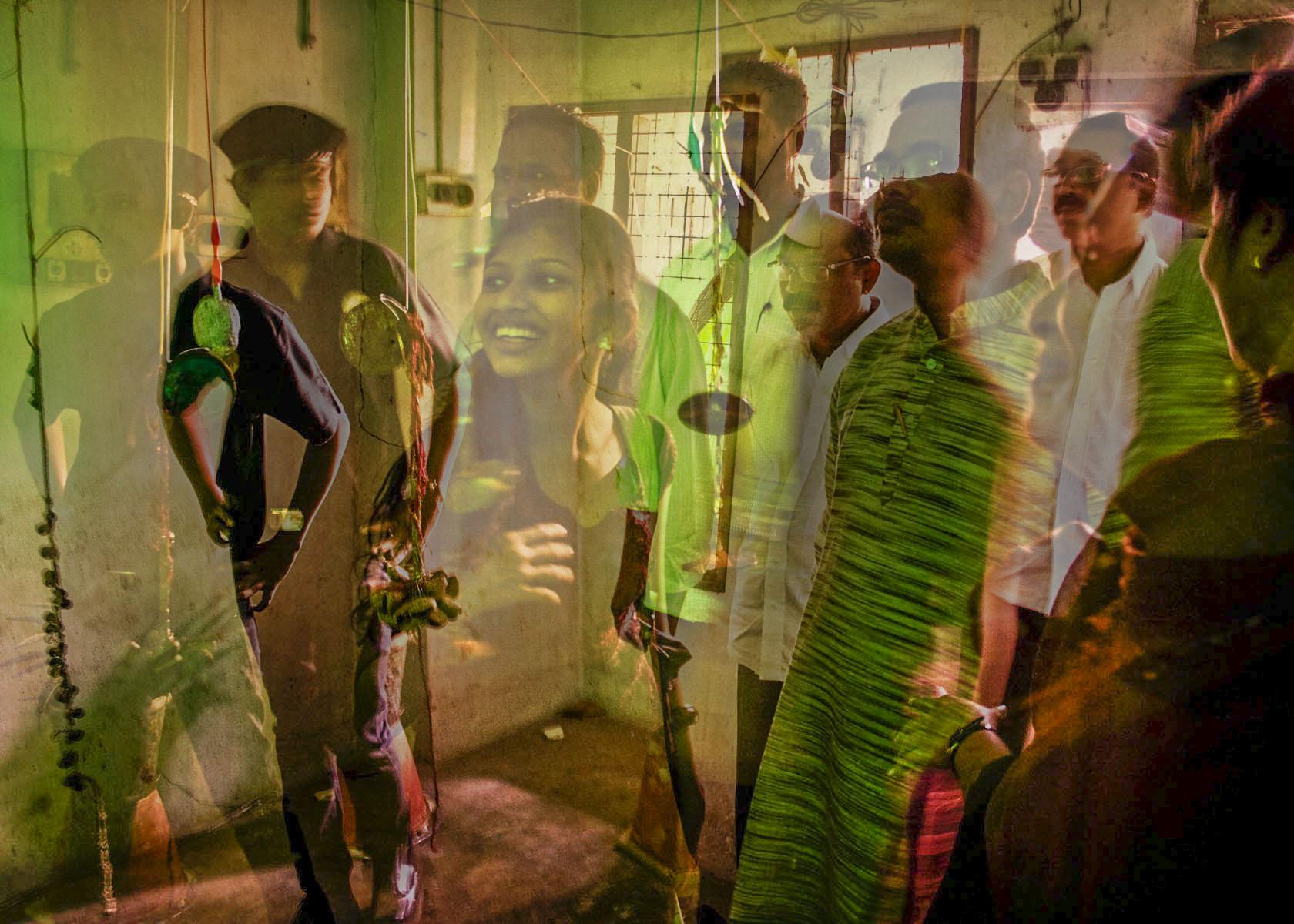 Kochi Muziris Biennale| Fort Kochi, India