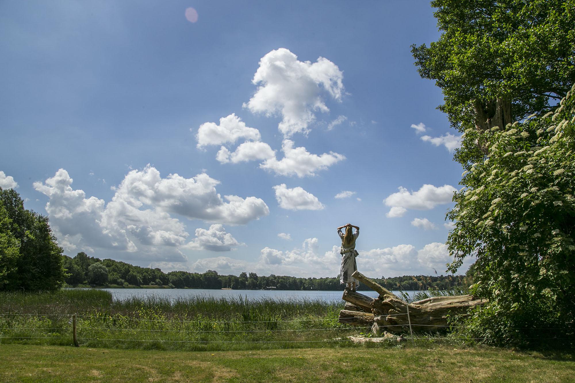 Five Elements Retreat at Rana Spa, Gros Gleinicker See | Berlin, Germany