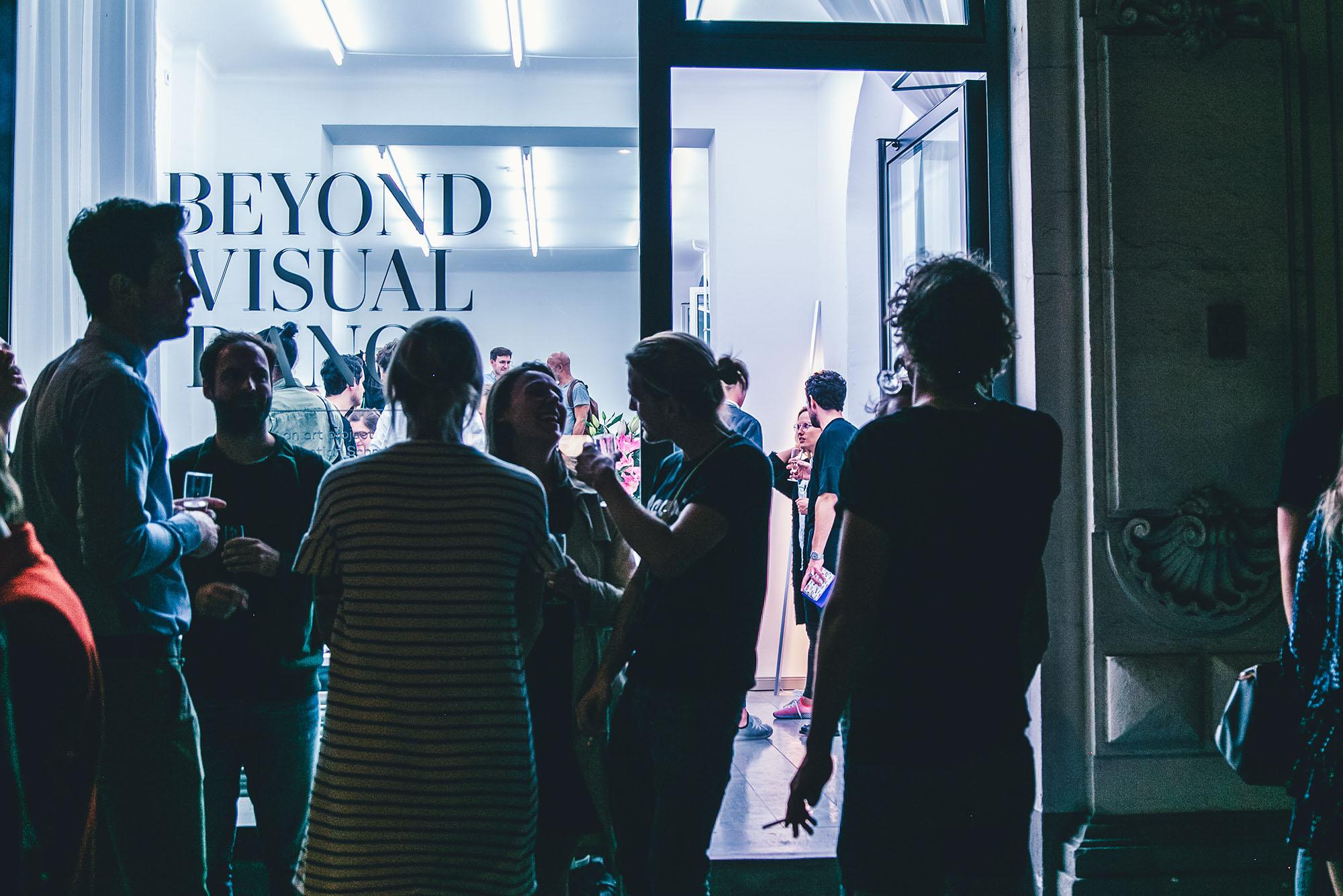 Opening at KRAVT Gallery | Berlin, Germany