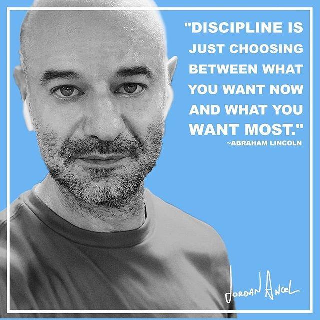 #Discipline #successquotes