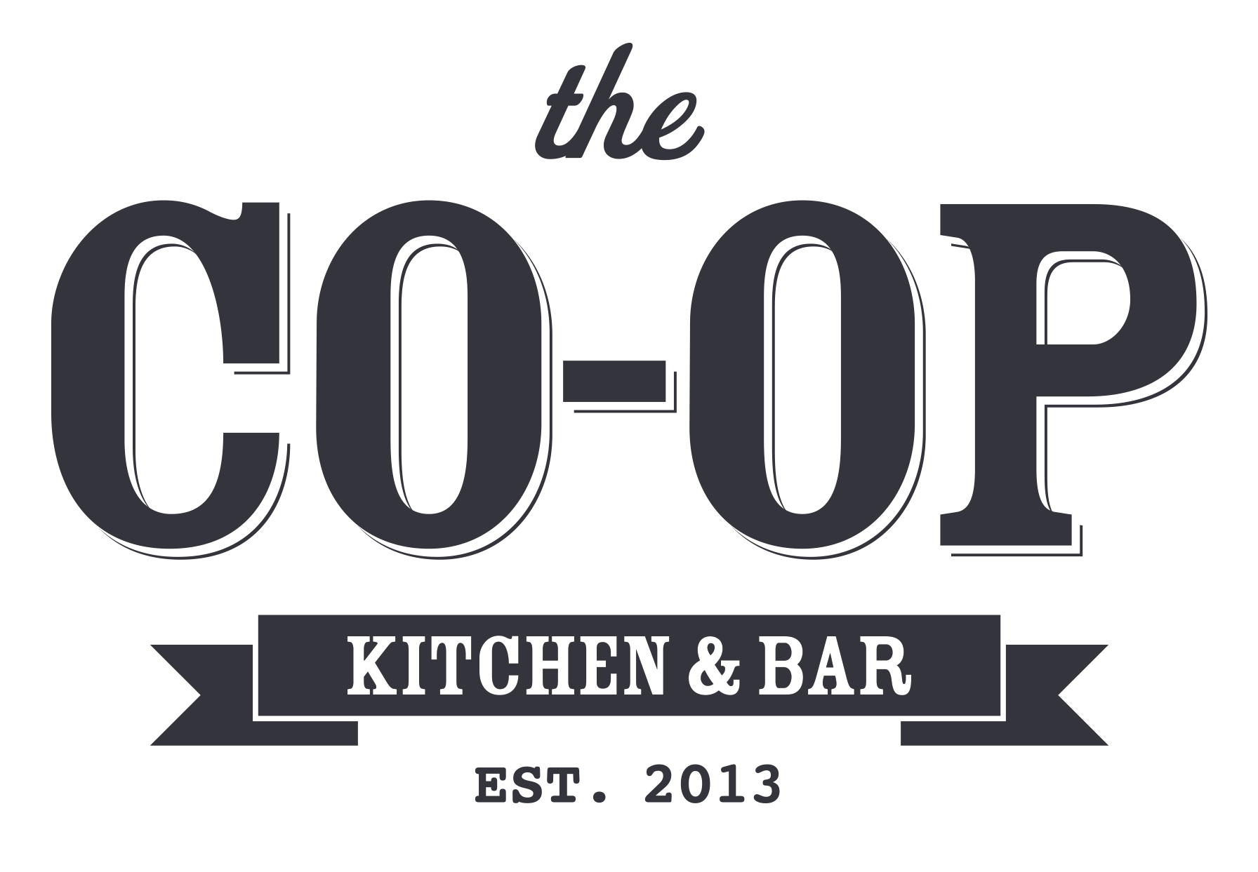 The Co-Op Kitchen