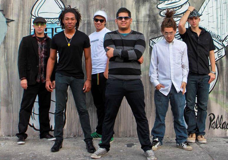 Bachaco   Florida   Latin Roots Reggae