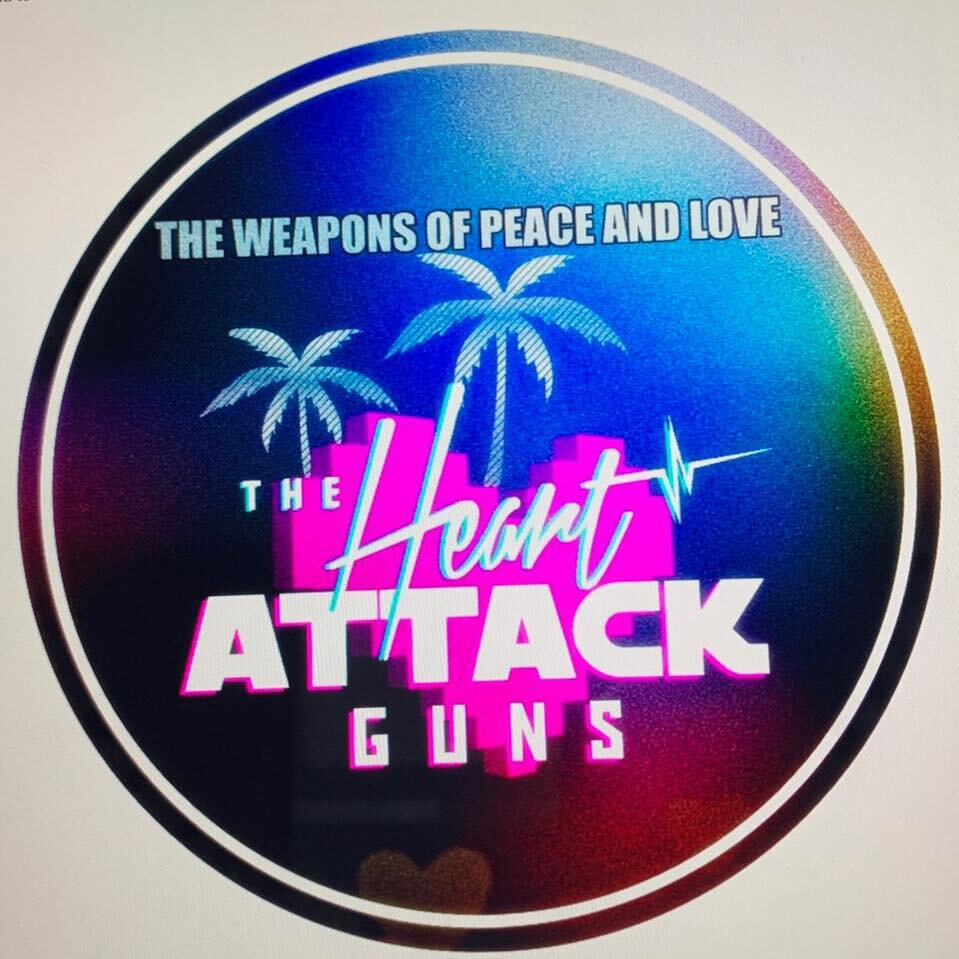 The Heart Attack Guns - Cape Coral, Florida