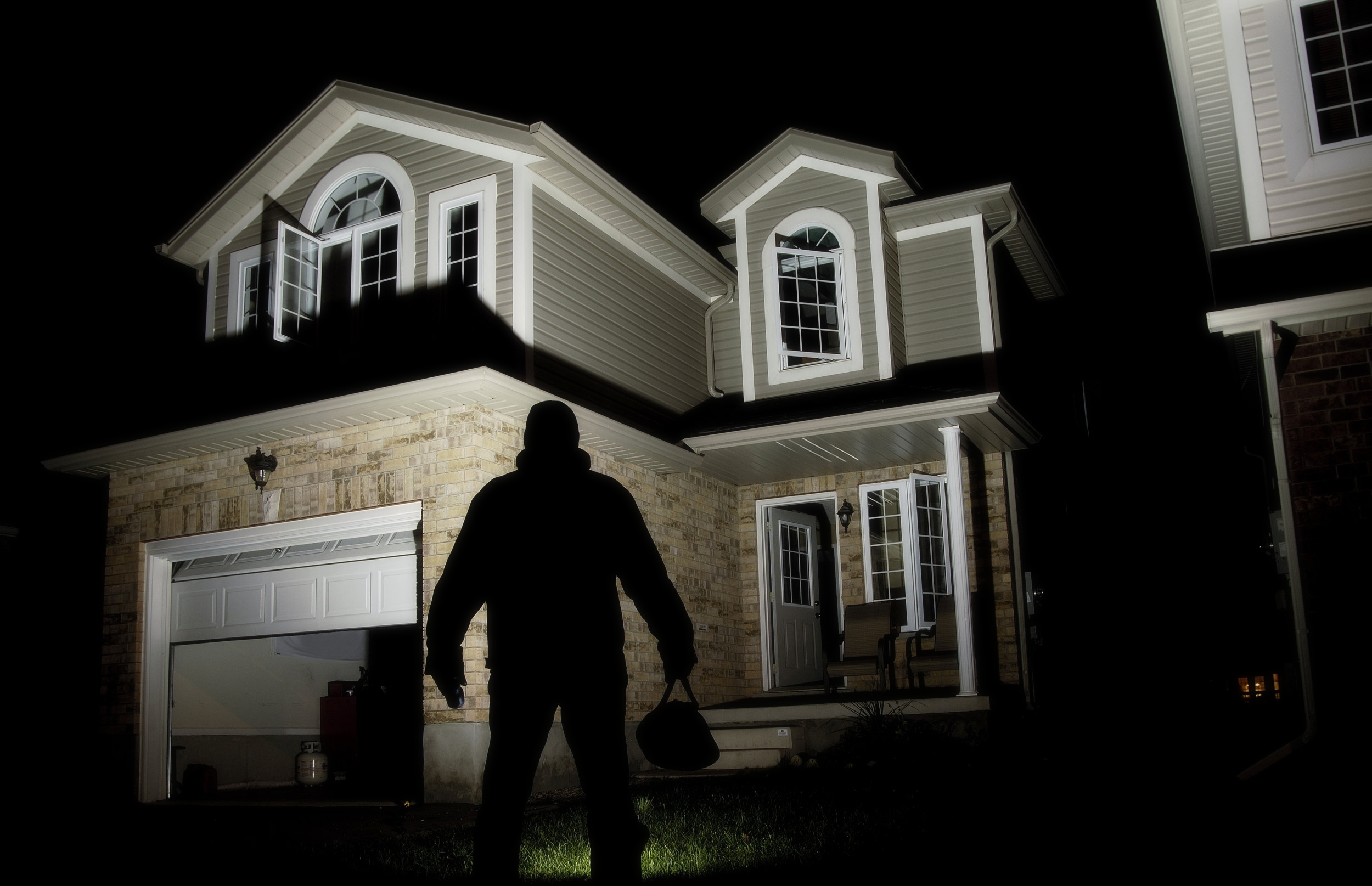 Smart Security - The best smart home system available