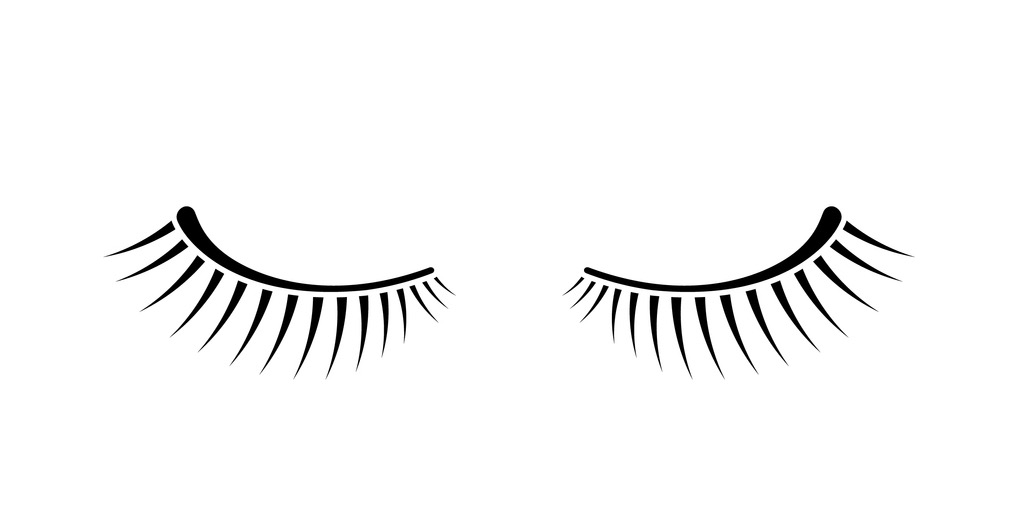 simple-black-two-eyelashes-icon-on-white-background-vector-id864252290.jpg